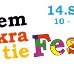 Demokratiefest, 14. September 10 bis 16 Uhr